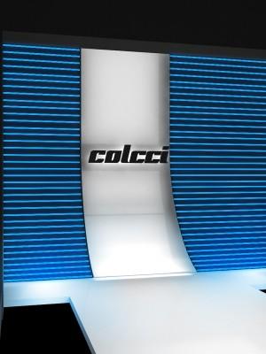 3d Colcci maquete 3d