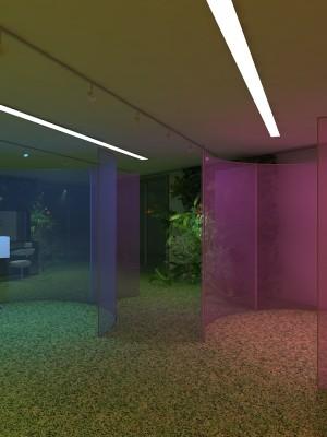 3d Maquete 3d - Museu