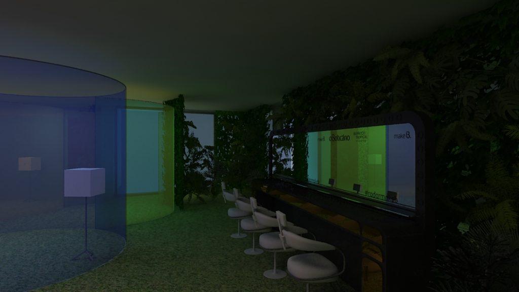 Museu 3d – Museu