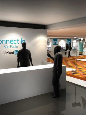 Evento 3d - Linkedin