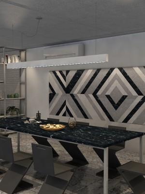 Maquete 3d - Arquitetura