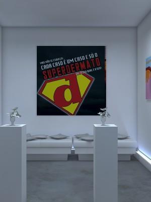 Projeto 3d- Evento Galeria