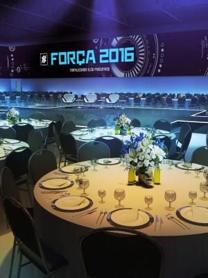 3d Evento - Força 2016- Jantar