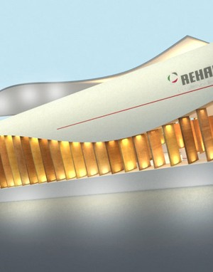 Stand 3d - Stand Rehau