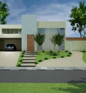 Projetos de Casas 3d