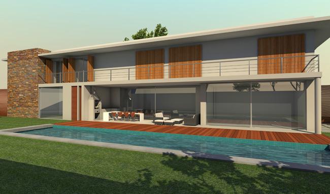 Maquete 3d – Arquitetura 3d