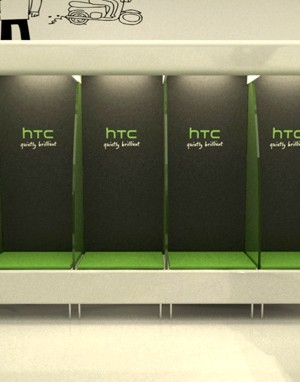Stand 3d HTC