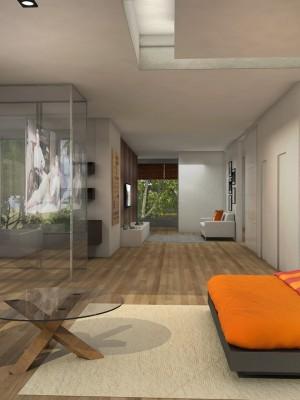 Projeto 3d- Arquitetura 3d
