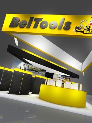 Stand 3d - Belenus -