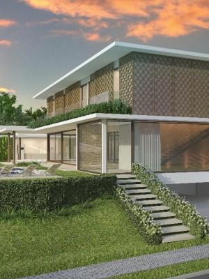 Projeto 3d  - Arquitetura
