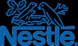 Animação 3d - Nestle