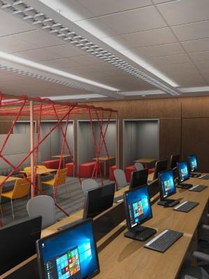 Arquitetura Corporativa - Projeto 3d