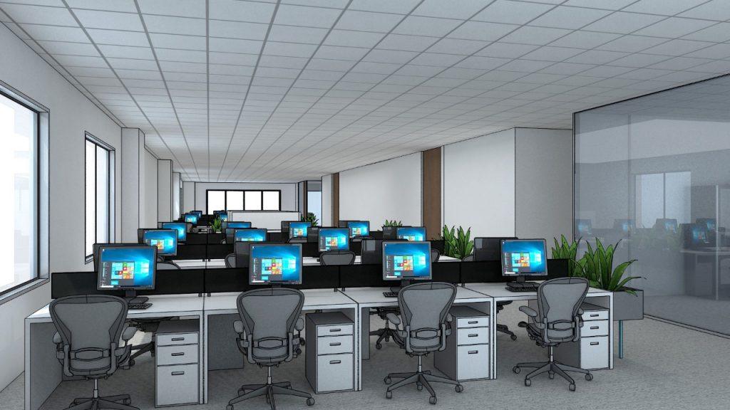 Projeto 3d – Arquitetura Corporativa