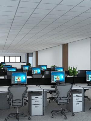 Projeto 3d - Arquitetura Corporativa